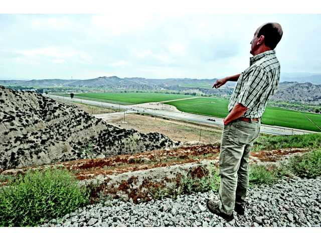 Santa Clarita Valley landfill eyes expansion