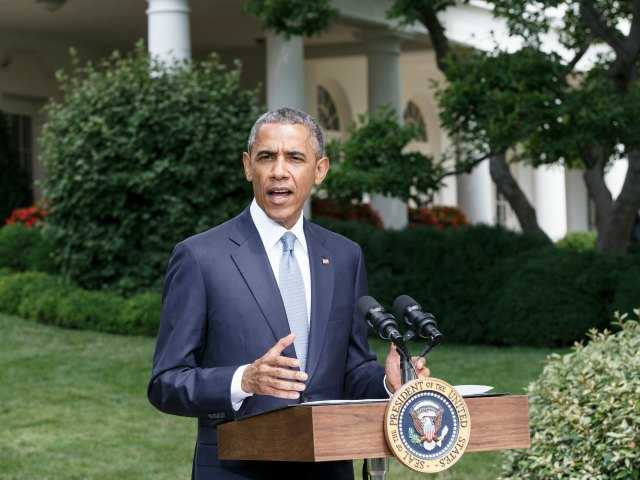 Obama voices concern about casualties in Mideast