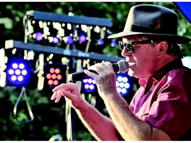 Valencia Jazz & Blues Concert Series winds up Friday