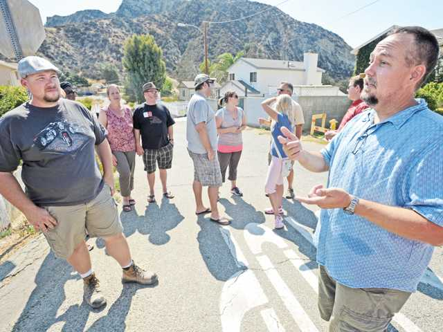 Public meeting Thursday night on Chiquita Canyon expansion