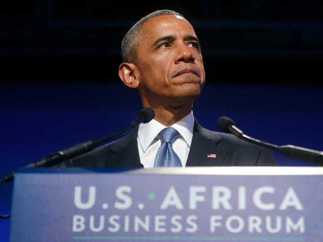 Obama announces $33B in commitments for Africa