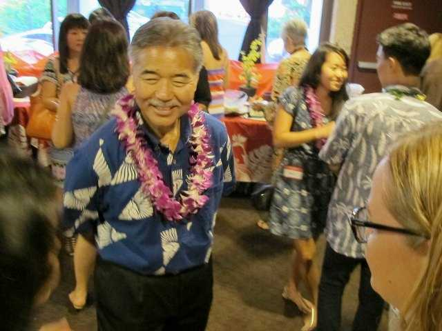 Hawaii Dems face tough battles for gov, Senate
