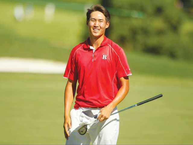 Chang wins and advances at U.S. Amateur