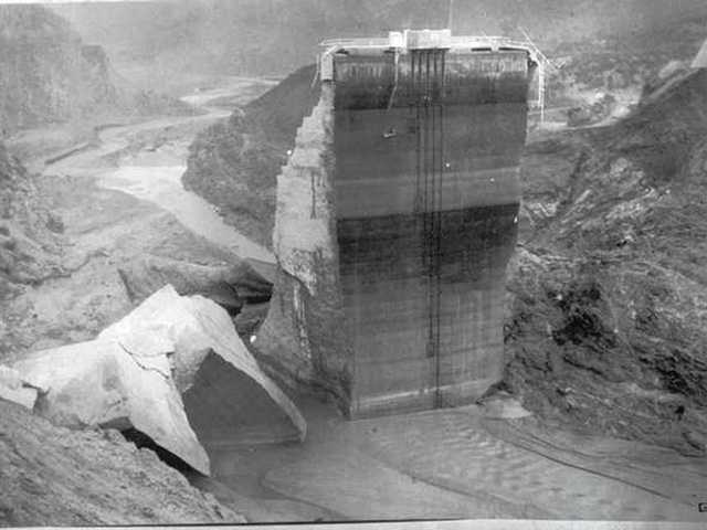 Legislation introduced to memorialize St. Francis Dam victims