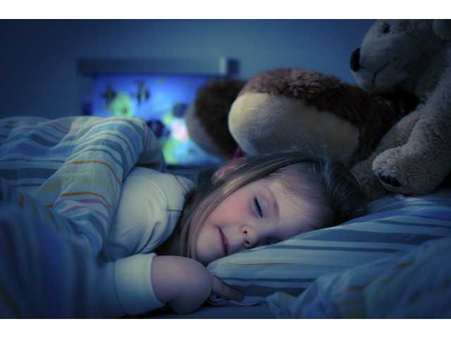 3 tips for putting your child to bed peacefully