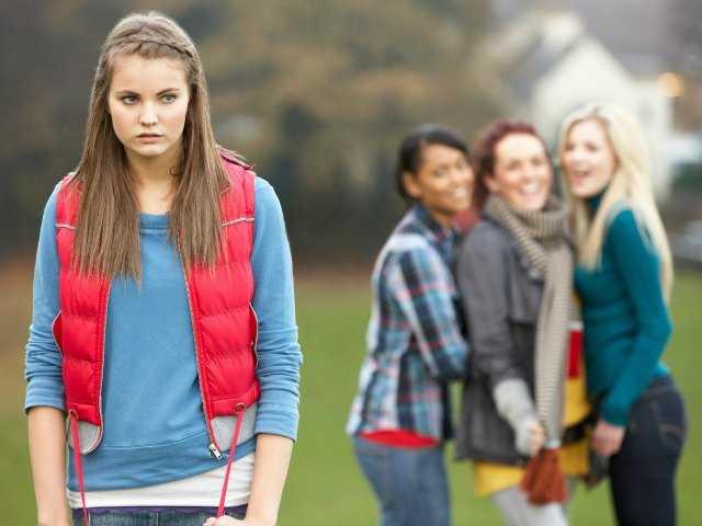 How to handle bullies
