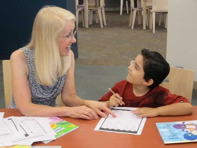 Nonprofit looking for volunteer readers