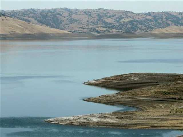 California water bond won't be a drought-buster