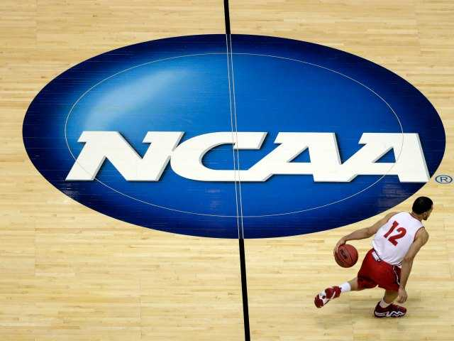 NCAA files intent to appeal O'Bannon decision