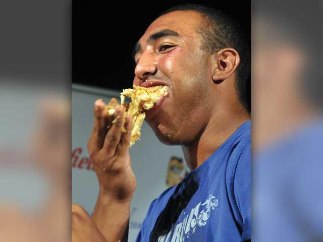 Saugus wins 5th annual SCV Burrito Bowl