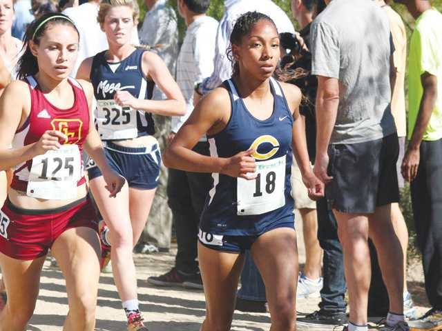 2014 SCV Fall College Sports Preview