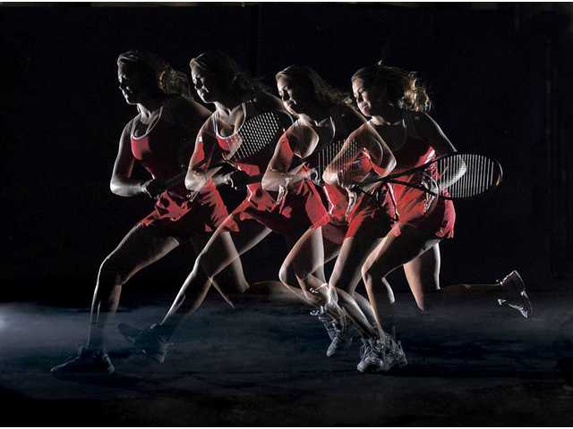All-SCV Girls Tennis: Still the one