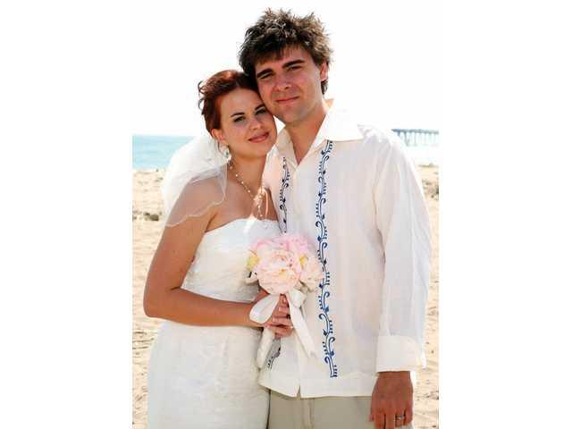 Clark-DePaiva Wedding