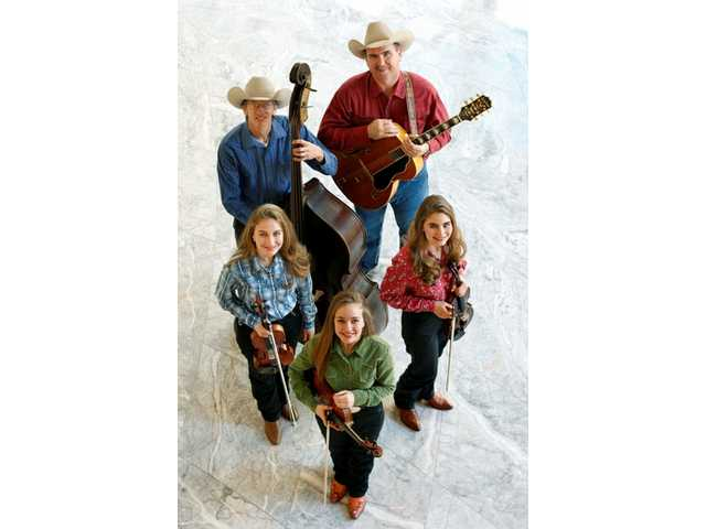 Quebe Sisters Band graces Melody Ranch stage Saturday and Sunday