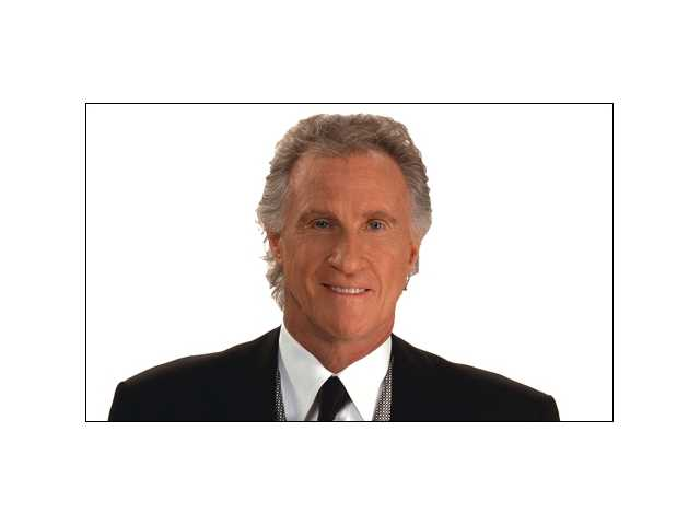 Righteous Brother Bill Medley opens PAC season tonight