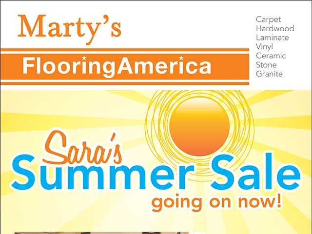 Marty's Flooring America
