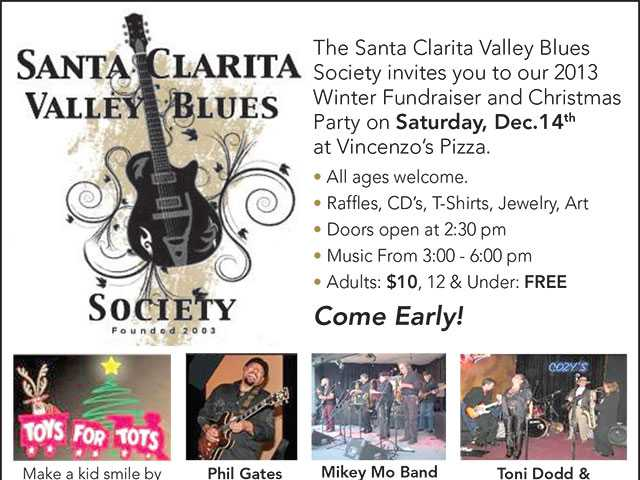 Santa Clarita Valley Blues