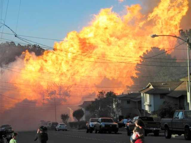 PG&E says shareholders will bear cost of penalties