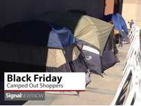 Signal News Now: Black Friday Preparation