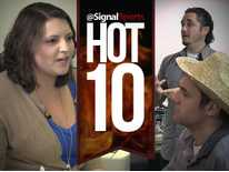 "@SignalSports Hot 10 - ""We're Journalists"""