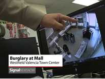 Signal News Now: Burglary at Mall