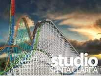 Studio Santa Clarita: Signal Pet Project; Twisted Colossus