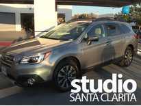 Studio Santa Clarita: Galpin Subaru Unveils New Cars; Tour of COC's Admin Building