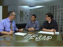 The Jump: August 15, 2014