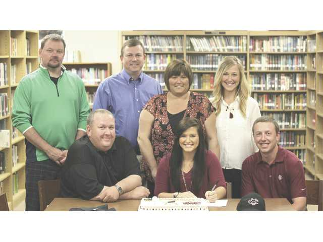 Sullivan signs to Cumberland
