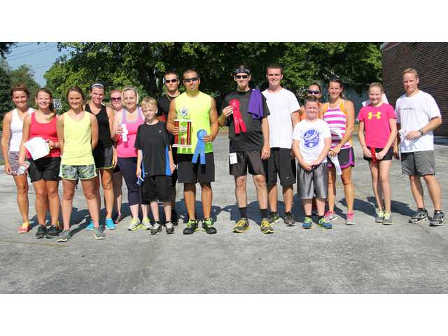 First annual DeKalb Fair 5K held