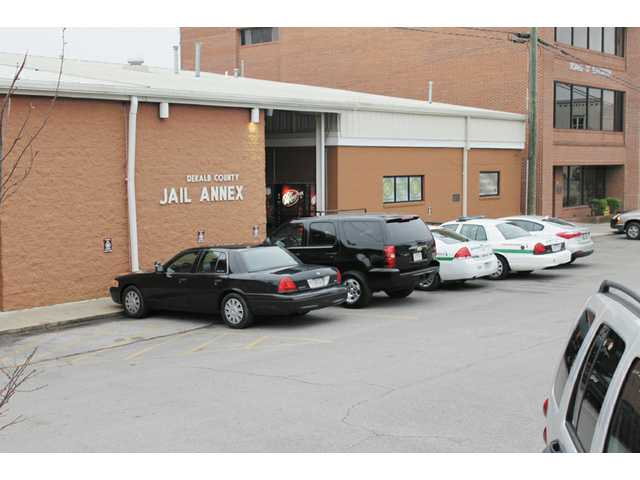 Grand Jury commends jail personnel