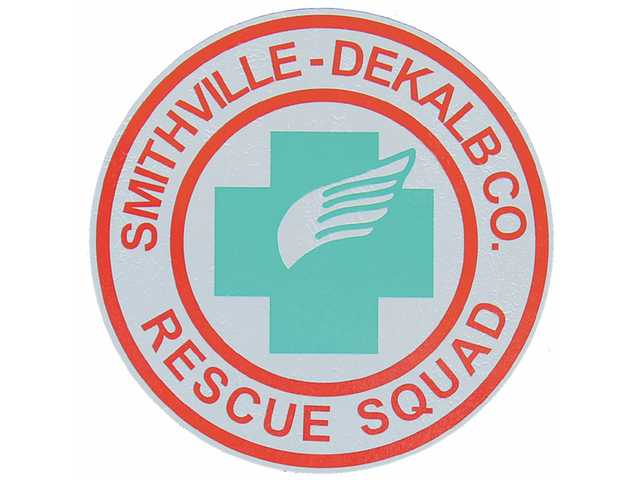 Rescue squad aids young hunters