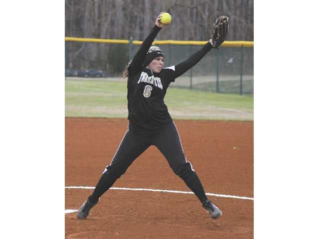 Tigerettes sweep Gordonsville tournament