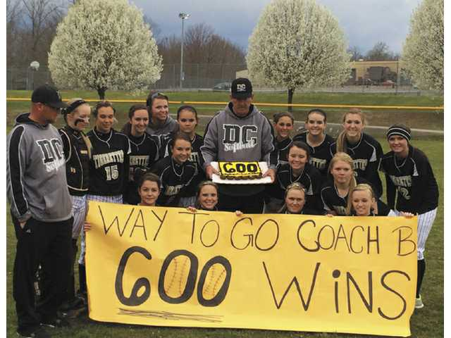 Tigerettes get 600th win for Bond