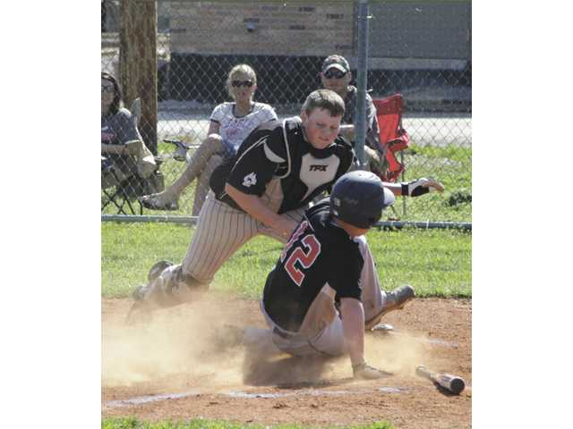 Tough losses for Dekalb West Bulldogs