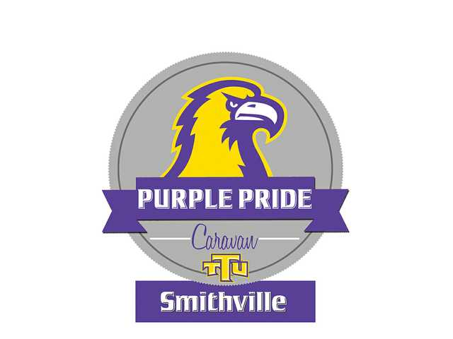 Smithville hosts Purple Pride Caravan on July 17