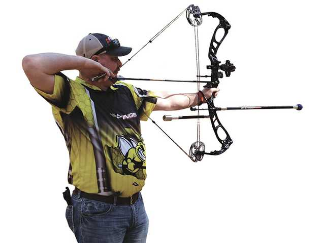 Archery Club forming in DeKalb
