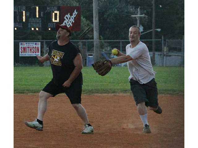Big games played at Bill Page Ball Park