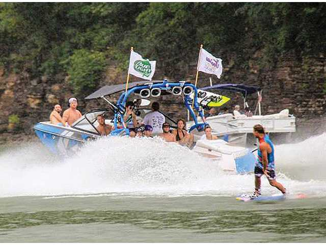 Wakefest 2014 begins Friday