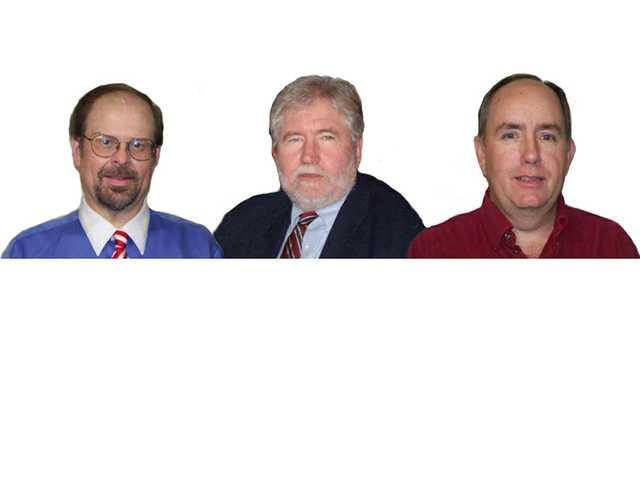 Poss elected Smithville city mayor