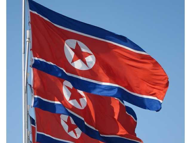 N. Korea to try American tourists