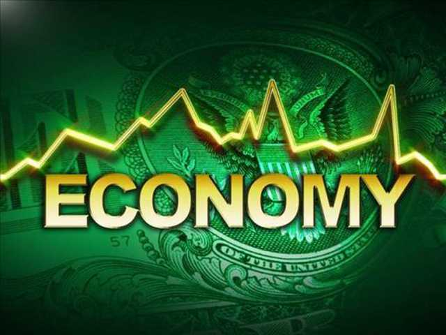 A more vigorous US economy appears to be emerging