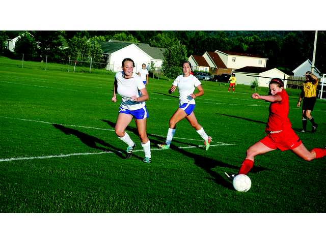 WCHS soccer prepares for season