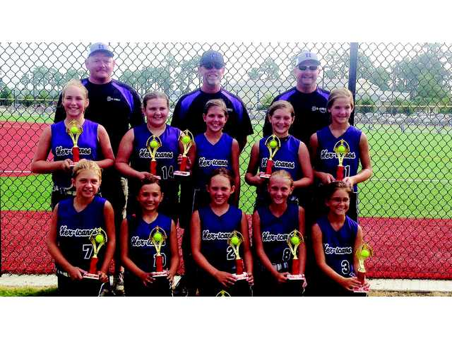 Her-icanes sweep through state