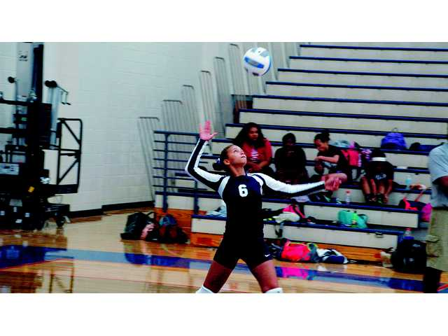 WCHS volleyball bounces back