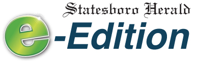 Statesboro Herald Electronic Edition
