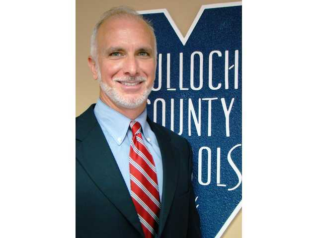 Bulloch school board rolls back millage