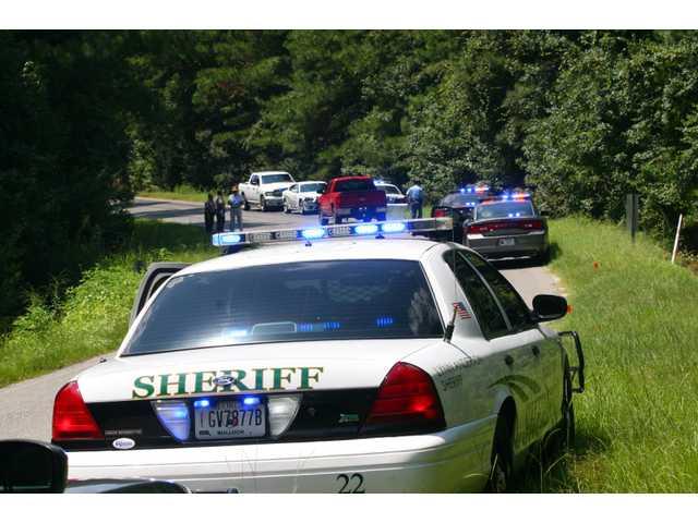 Man found dead in truck