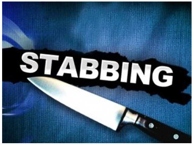 2 charged in weekend stabbing