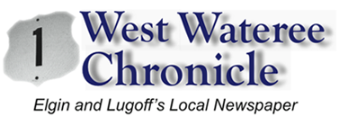 West Wateree Chronicle